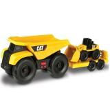 Cat Mini Römork ve Araç Seti TYS/34760