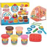 Art Craft Doğumgünü Pastası Hamur Set 3277