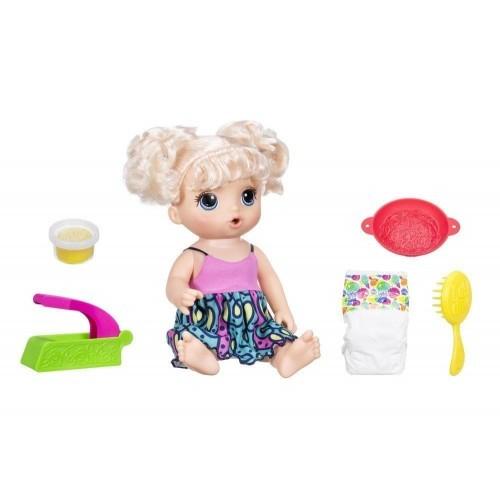 Baby Alive Spagetti Seven Bebeğim C0963
