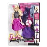 Barbie Moda Seti Djw58