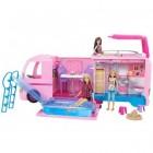 Barbie Muhteşem Karavan Fbr34