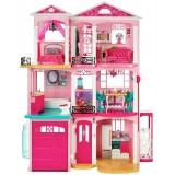 Barbie Rüya Evi - Yeni FFY84