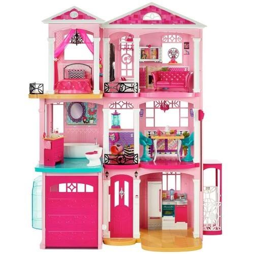 Barbie Rüya Evi - FFY84