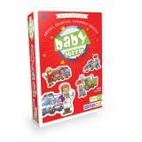 Blue Focus Yayınları Baby Puzzle- Meslekler BF155