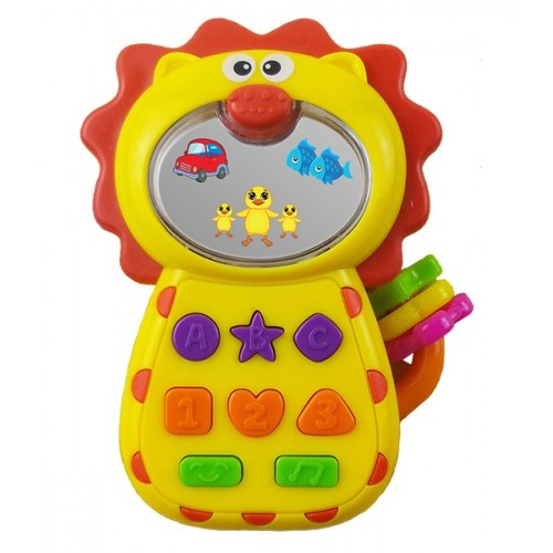 Bondigo Aktivite Telefonum Aslan BL2202