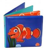 Bondigo Banyo Kitabı - Okyanustaki Arkadaşlar BL1061