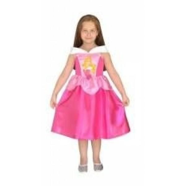 Disney Prenses Aurora çocuk Kostümü 00580 7 9 Yas Fiyatı