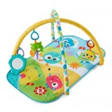 Fisher Price Mini Canavarlar Jimnastik Merkezi FNF23