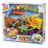 Grossery Gang S3 Motorsiklet 69035