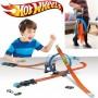 Hot Wheels Track Builder Hızlı Yarış Oyun Seti DGD29