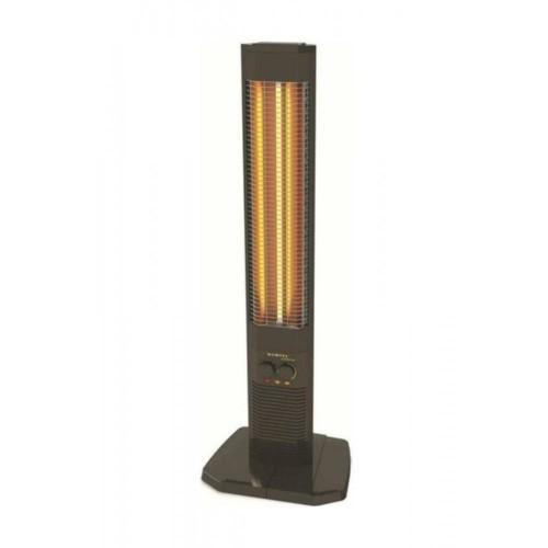 Kumtel (Luxell) TH-1800 1800 Watt Karbon Isıtıcı