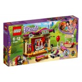 Lego Friends Andreas Park 41334