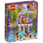 Lego Friends Emmas Art Studio 41365