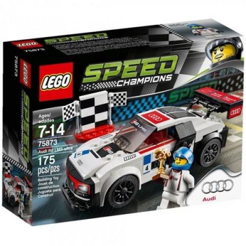 Lego Speed Champions Audi R8 LMS 75873