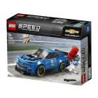 Lego Speed Champions Chevrolet Camaro ZL 75891