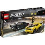 Lego Speed Champions Dodge Challenger 75893
