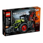 Lego Technic Claas Xarion 5000 42054