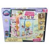 Littlest Pet Shop Miniş Eğlence Merkezi B5478