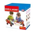 Magical Magnet 98 Parça 0030