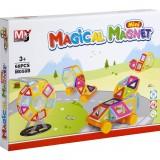 Magical Magnet Dıy Mini 68 Parça M058B