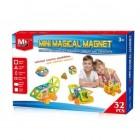 Magical Magnet Mini 32 Parça M032