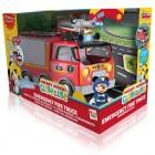 Mickey Mouse İtfaiye Arabası 181922