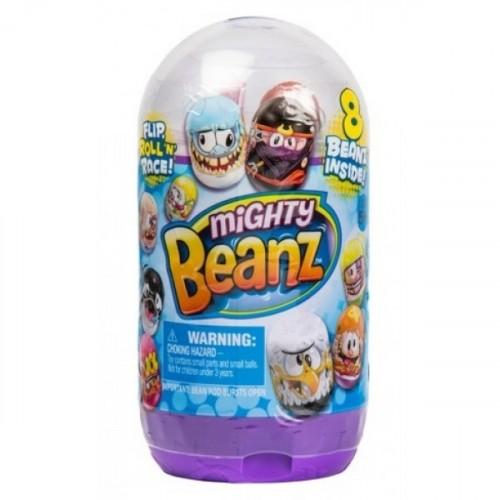 Mighty Beanz Çılgın Fasülyeler Delüks Paket MGH03000