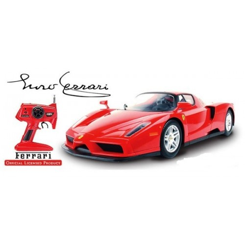 MJX Ferrari Enzo 1:10 Uzaktan Kumandalı Araba 8202