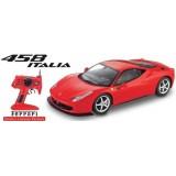 MJX Ferrari F458 Italia 1:10 Uzaktan Kumandalı Araba 8234
