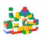 Pilsan Master Bloklar 130 Parça 03-452