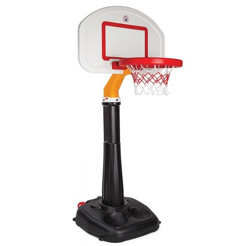 Pilsan Profesyonel Basketbol Seti Ayaklı 03-391