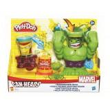 Play Doh Yenilmez Hulk Oyun Seti 0308
