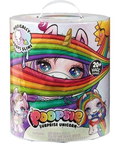 Poopsie Unicorn Slime Sürpriz Paket PPE00000