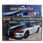Revell Dodge Viper Model Set