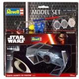 Revell Star Wars D Vaders TIE F Model Set