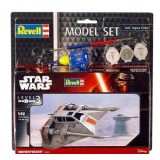 Revell Star Wars Snowspeeder Model Set