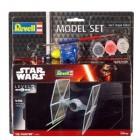 Revell Star Wars TIE Fighter Model Set