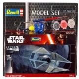 Revell Star Wars TIE Interceptor Model Set