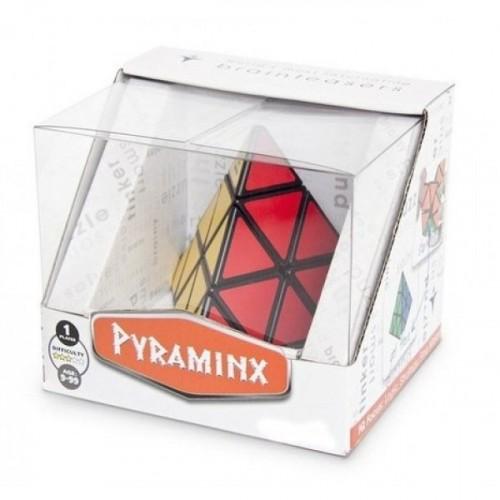 Rubiks Pyraminx Zeka Küpü