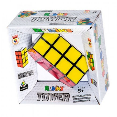 Rubiks Tower