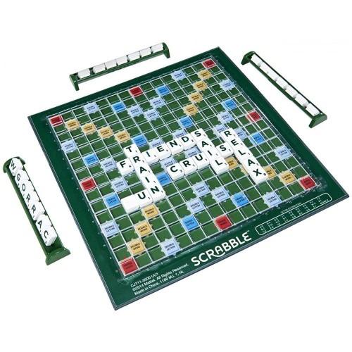 Scrabble Travel Türkçe CJT14
