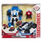 Transformers Figür ve Activator C0653