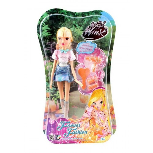 Winx Forever Fashion -Stella