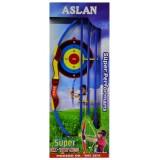 2A Toys Ok-Yay Set Asl-0022