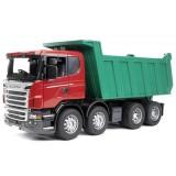 Bruder Scania R-Serisi Damperli Kamyon 03550