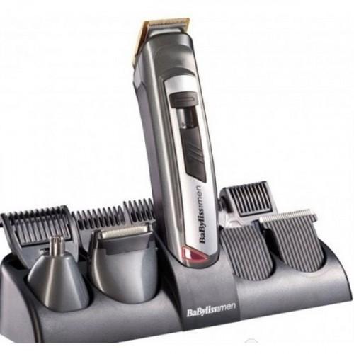 Babyliss E826E 10 in 1 Şarjlı Saç Kesme Makinesi