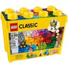 Lego Classic L Creat Brick Box 10698