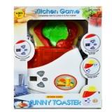Bircan Oyuncak Ekmek Kızartma Makinesi 00807-6001N