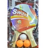 Bircan Oyuncak Ping Pong Raket