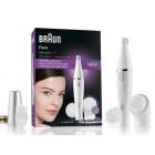 Braun SE820 Face Yüz Epilatörü ve Yüz Temizleme Cihazı